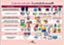 guide d'outils sur les particularités sensorielles