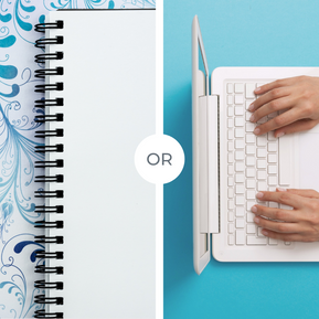 Paper or Pixels?