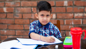 Math Anxiety: Understand and help your child Overcome it using different Methodologies