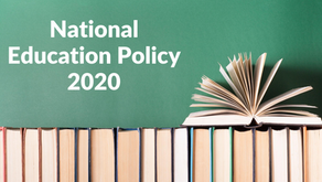 National Education Policy 2020: What should you look forward to as a Parent