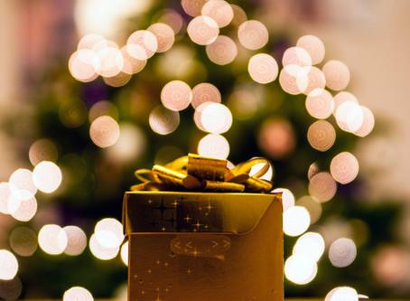 Hoe scoor je met een te gek eindejaarsgeschenk?
