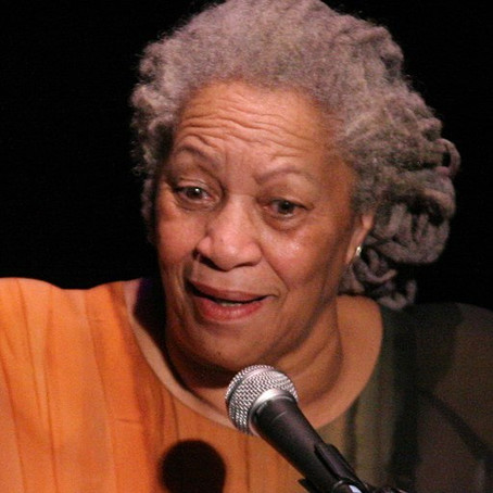 Tribute: The Gift of Toni Morrison