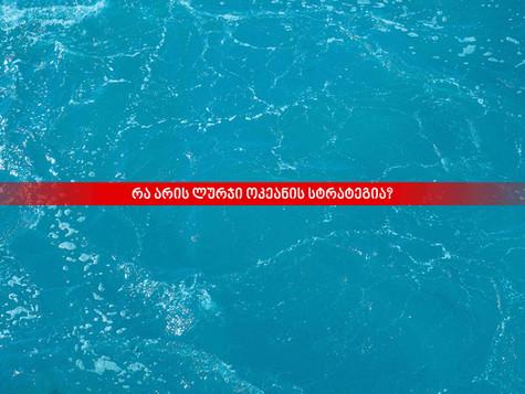 """რა არის ლურჯი ოკეანის სტრატეგია და როგორ აფართოვებს საერთაშორისო სტანდარტები ამ """"ოკეანის"""""""