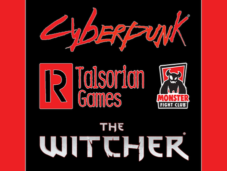 Monster Fight Club Announces Licensing Partnership with R.Talsorian Games