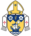 Logo of Archdiocese of Vancouver
