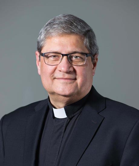 Fr. Jeff Thompson, CSB