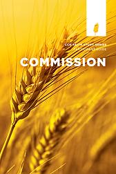 Commission faith study participant guide