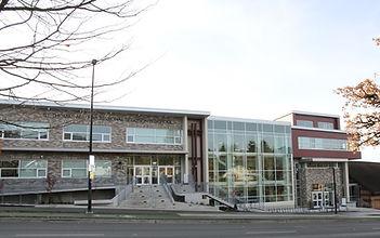 St. Thomas Aquinas High School North Vancouver
