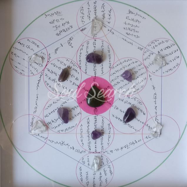 Balance, Peace & Harmony