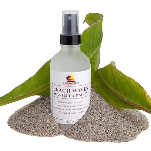 Beach Waves Sea Salt Hair Spray