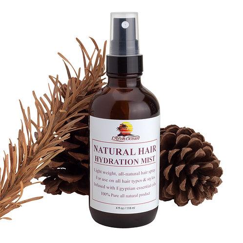 Natural Hair Hydration Mist