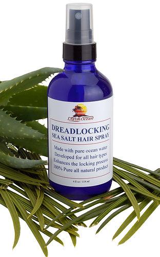 Dreadlocking Sea Salt Hair Spray