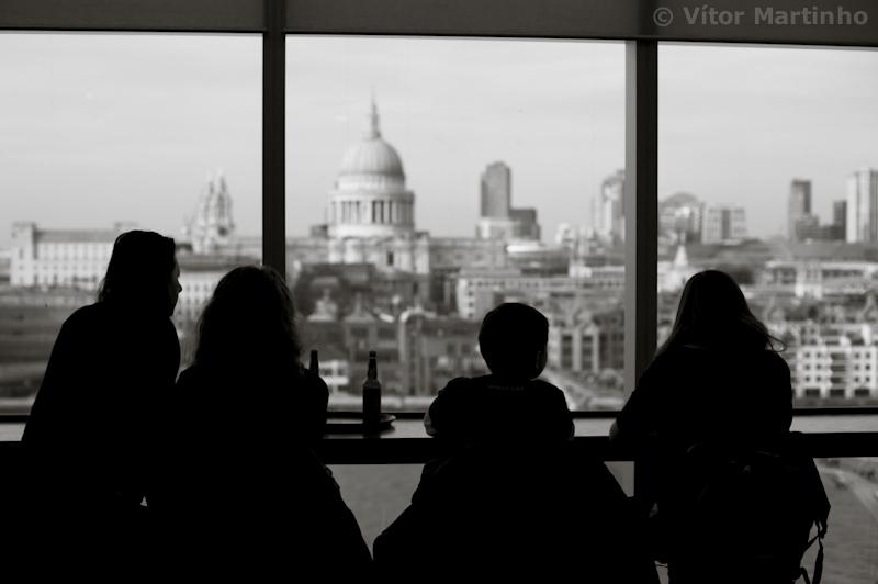 """""""London view"""""""