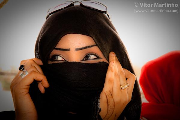 """""""Arabic eyes"""""""
