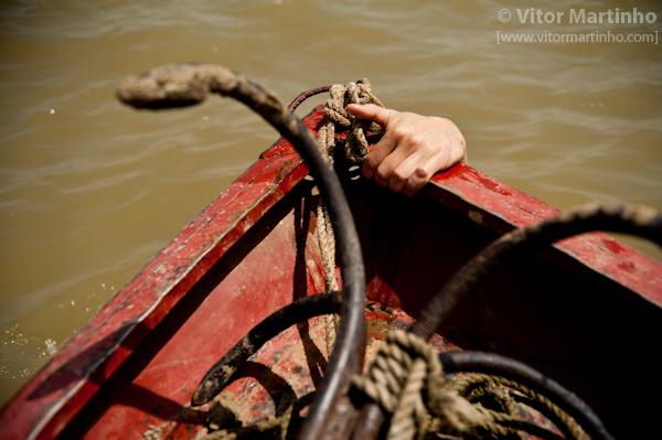 """""""Mergulho no Nilo"""""""