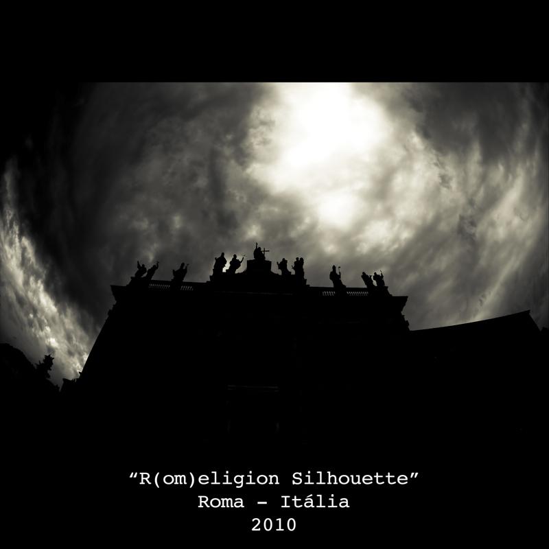 R(om)eligion Silhouette