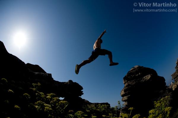 """""""The Jump"""""""
