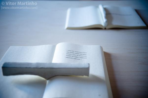 """""""Livros abertos"""""""