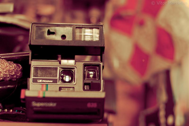 """""""Polaroid"""""""