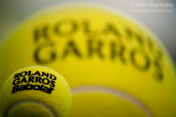 """Roland Garros 2011"""