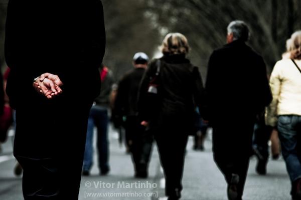 """""""13 Março: Estrada e sentido comum"""""""