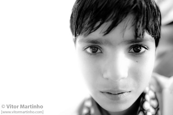 """""""Indian child eyes"""""""