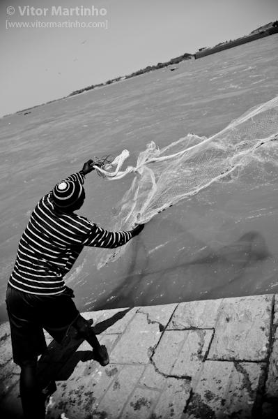 """""""Nile fisherman"""""""