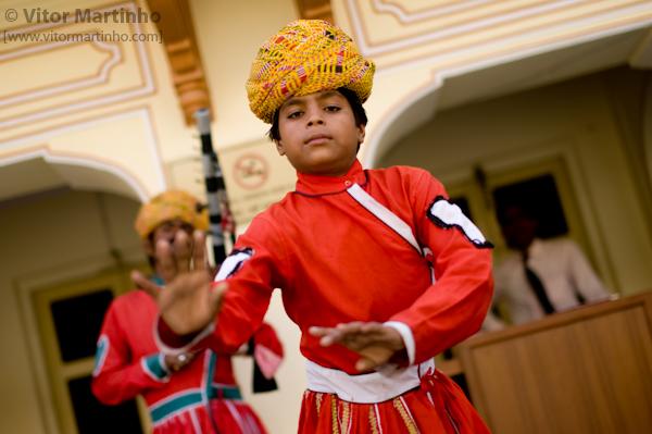 """""""Indian dancer"""""""