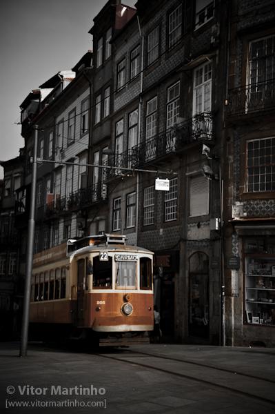 """Postcard from Porto"""