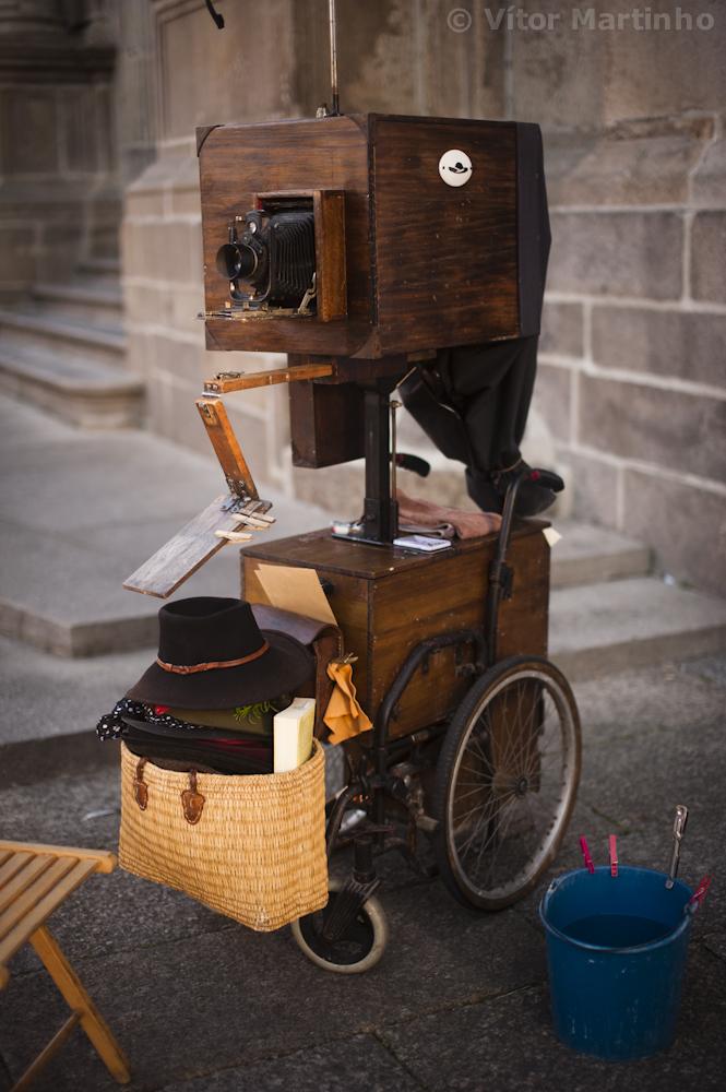 """""""Fotografeiro viajante"""""""