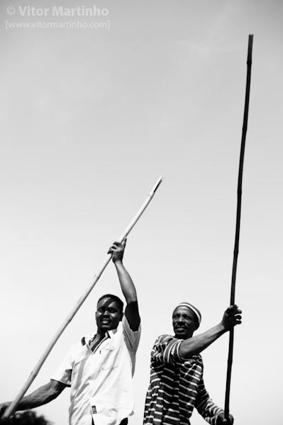 """Nile fishermen"""