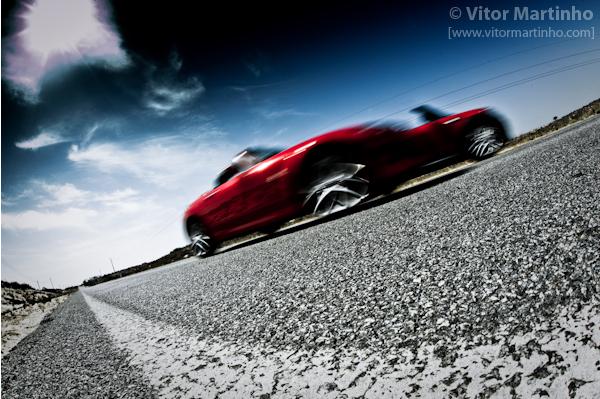 """""""Mini Cooper VS Mazda MX5 1"""""""