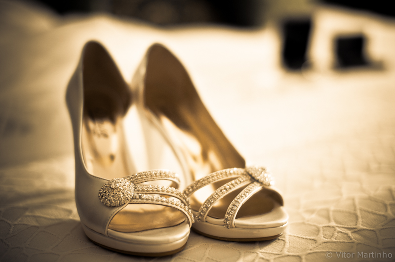 """Wedding shoes I"""