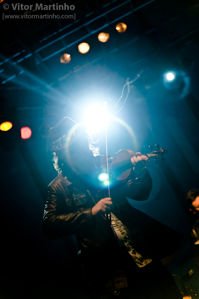 """[FMM'09] Warsaw Village Band 3"""