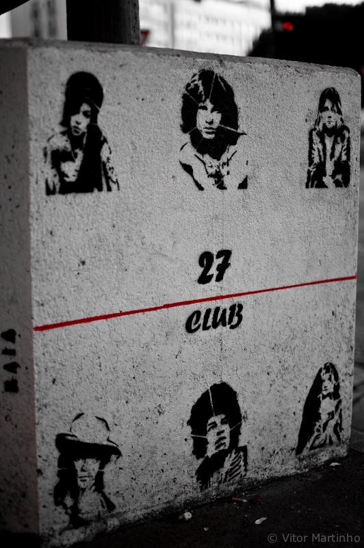 """27 Club"""
