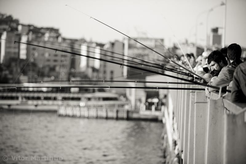 """Fishing luck"""