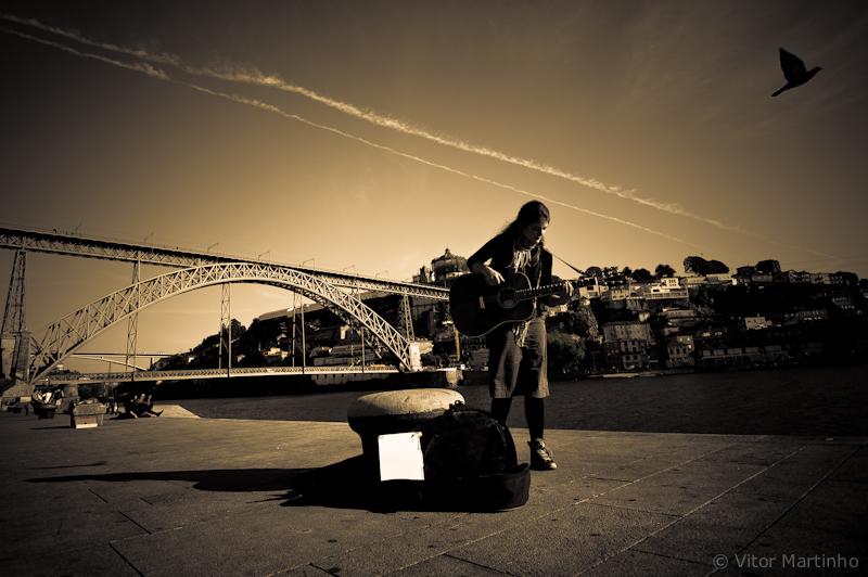 """""""Serenata to Douro river"""""""