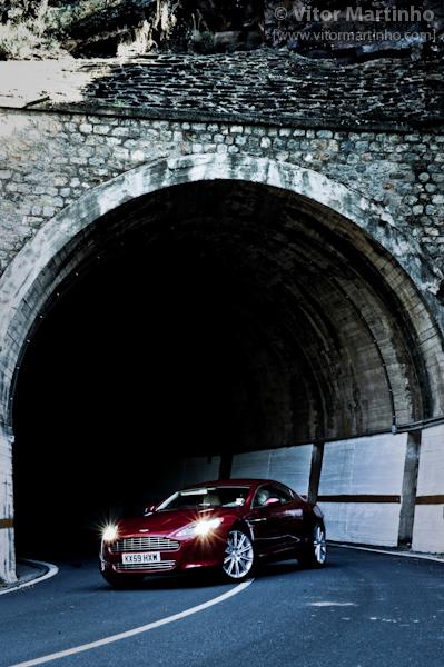 """Aston Martin Rapide 1"""