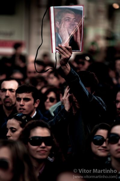 """""""Manif 12 Março: Estás a ouvir-Nos?"""""""