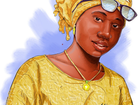 """""""Leah Sharibu's story: her voice against religious persecution"""""""