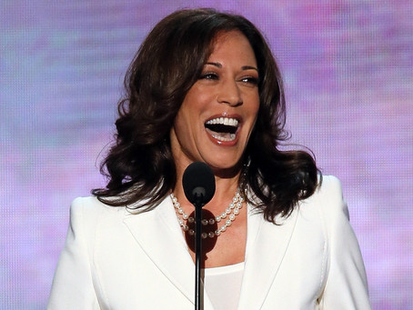 Everything You Need to Know About Vice President Kamala Harris