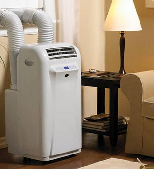Knight Engineers Portable Air conditione