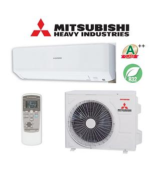 Mitsubishi Heavy Industries ZSP Series.p