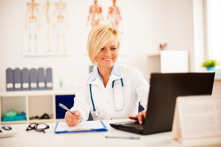 AMSAM - Infirmière coordinatrice