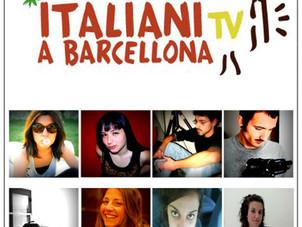 """La creatività italiana a Barcellona - Intervista a """"los chicos di IAB"""""""
