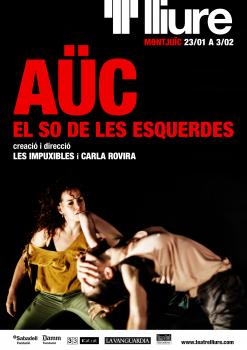 AUC El so de les esquerdes teatro violencia sexual en Barcelona