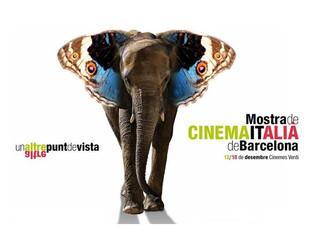 La mostra del cinema italiano di Barcellona