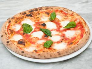 Una pizza a Barcellona!