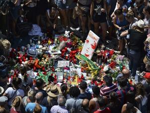 17/08/2017 - Un giorno triste da ricordare per Barcellona