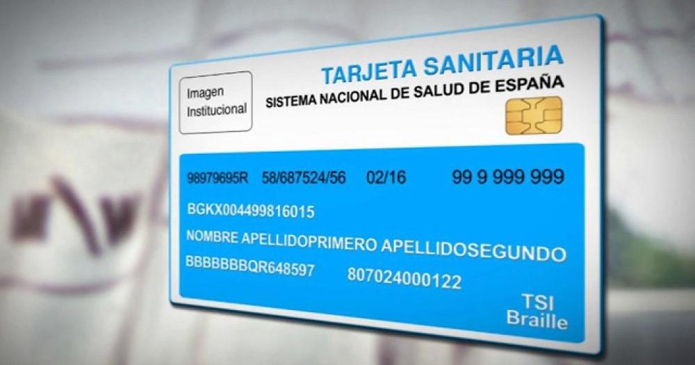 tarjeta sanitaria - assistenza sanitaria in Spagna - Italiani a Barcellona